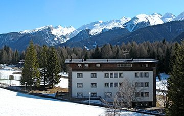 Sancelso Hotel in Trentino