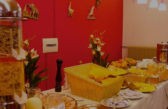ristorante Sancelso